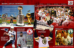 Boston: City of Champions